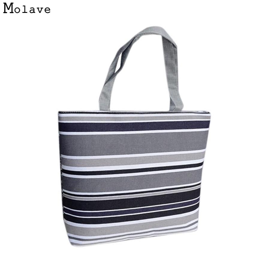 Naivety Women Handbag Geometric Printing Canvas Bag Shoulder Shopping Tote Shopper Zipper Fabric Purse 28S7517 drop shipping dali spektor 2 walnut