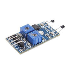 2-Way NTC Thermistor Sensor Module for (For Arduino)