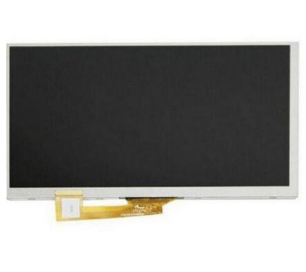 Witblue New LCD display Matrix for 7  Roverpad Q7 Sky 3G Tablet LCD Screen panel Module Replacement