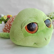 Large Dolls Ty Big Eyes Plush Toy Cute Decoration Car Accessories Doll Toys Pillow Gifts Girls Decoration Car Accessories 40cm
