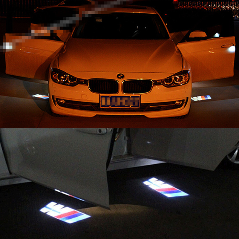 car door light ghost shadow welcome light logo projector. Black Bedroom Furniture Sets. Home Design Ideas
