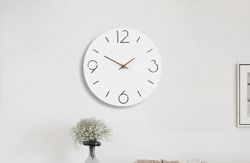 Reloj De Pared (14)