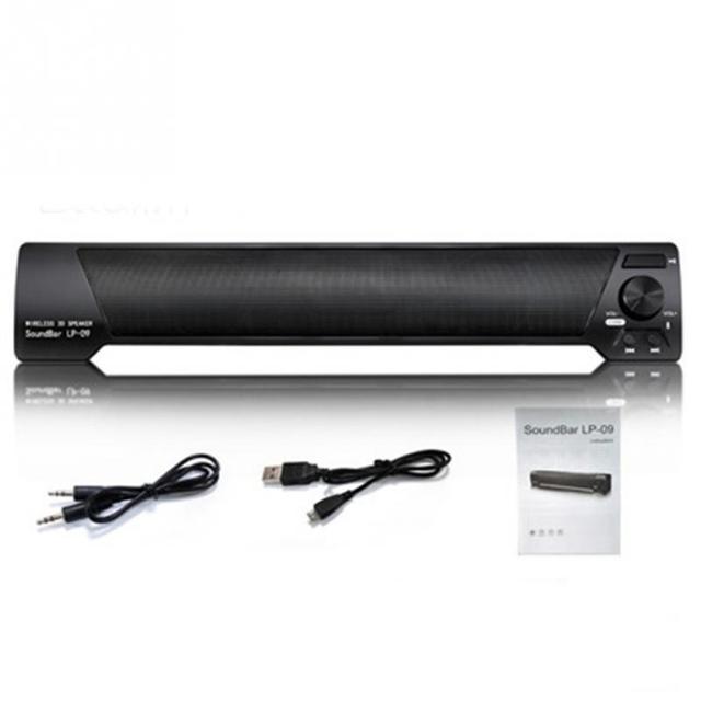 Tv Speaker Home Theater Soundbar Bluetooth Wireless Sound Bar System