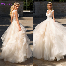 096b6c4820 Buy fantasy wedding dress and get free shipping on AliExpress.com