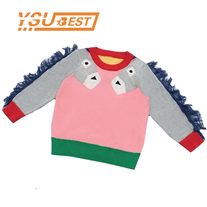 efcd1ff77 Detail Feedback Questions about Autumn Winter Boys Sweater Baby Girl ...