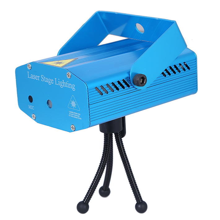 Mini Projector Red&Green Moving Party Laser Stage Light Laser DJ party stage light retail and wholesale free shipping wholesale