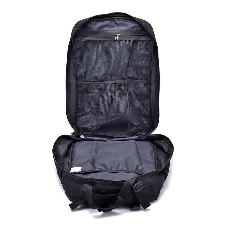 Открытый Военная Униформа нейлон 30L водонепроницаемый армейский рюкзак Кемпинг пеший Туризм отслеживание рыбы во время рыбалки охотничьи сумки