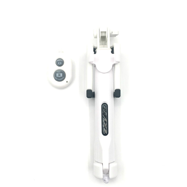 Foldable Selfie Stick Mini Bluetooth Selfie Stick With Button Pau De Palo Tripod Selfie Stick For iPhone Android Perche Selfies