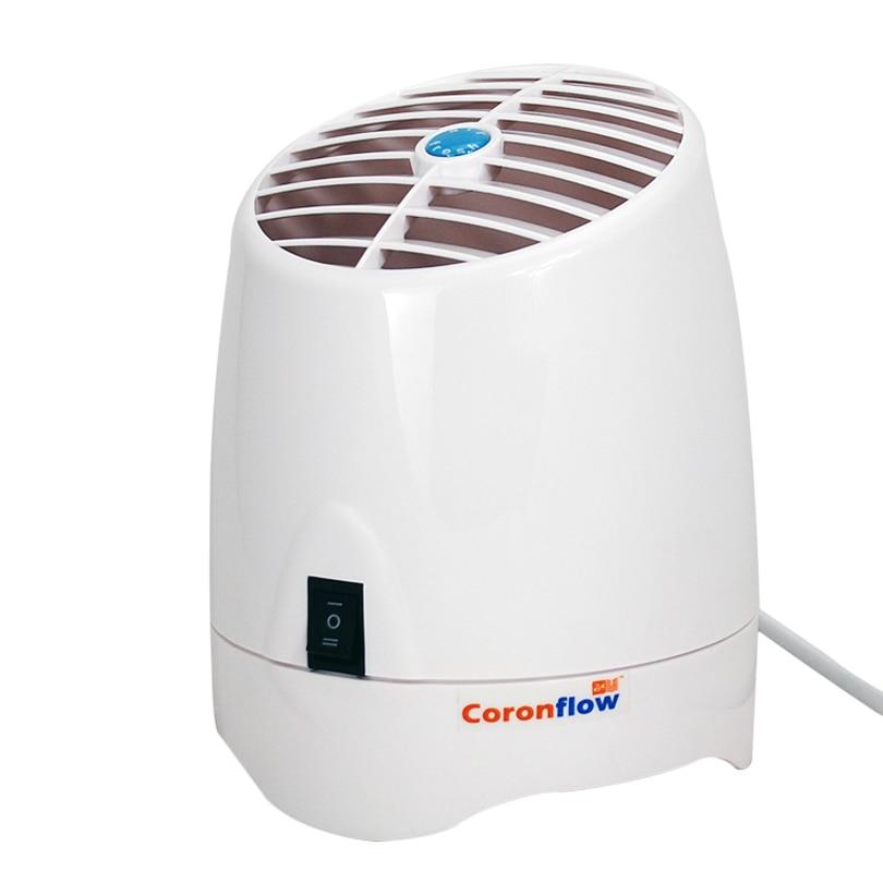 Coronwater Casa e Escritório Purificador de Ar com Difusor de Aroma, Gerador de Ozônio e Ionizador, GL-2100 CE RoHS