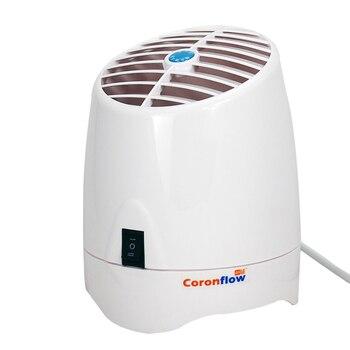 Purificador de aire para casa y oficina con difusor de Aroma, generador de ozono y ionizador, GL-2100 CE RoHS