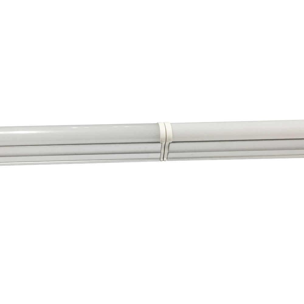 Светодиодный ламповый светильник T5 30 см 6 Вт 60 см 10 Вт светодиодный Флуоресцентный светильник T5 настенные лампы белый теплый розовый зеленый синий растительный светильник Точечный светильник
