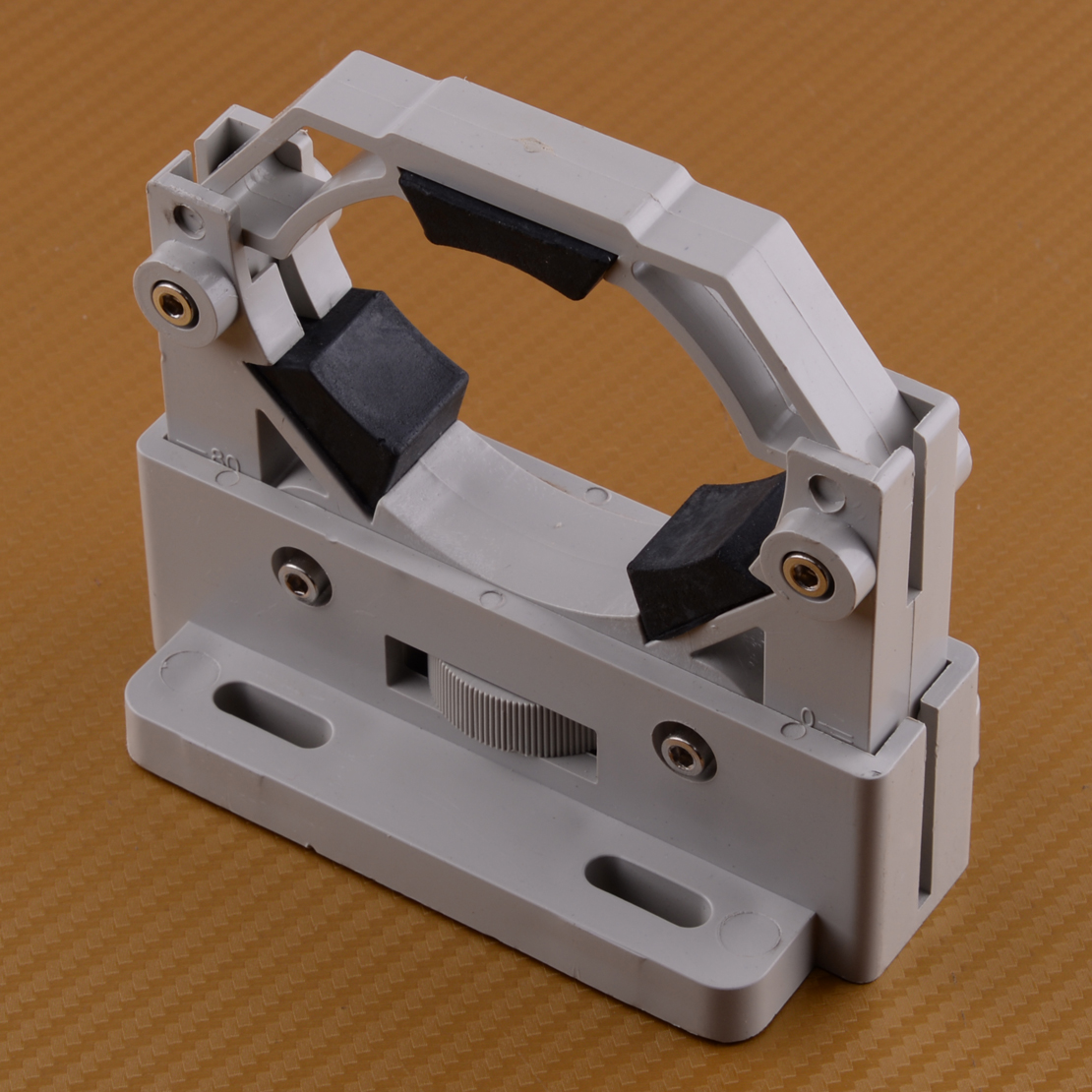 LETAOSK New Adjustable Holder Support Mount Fit For 50-80mm CO2 Laser Tube Engraving Machine