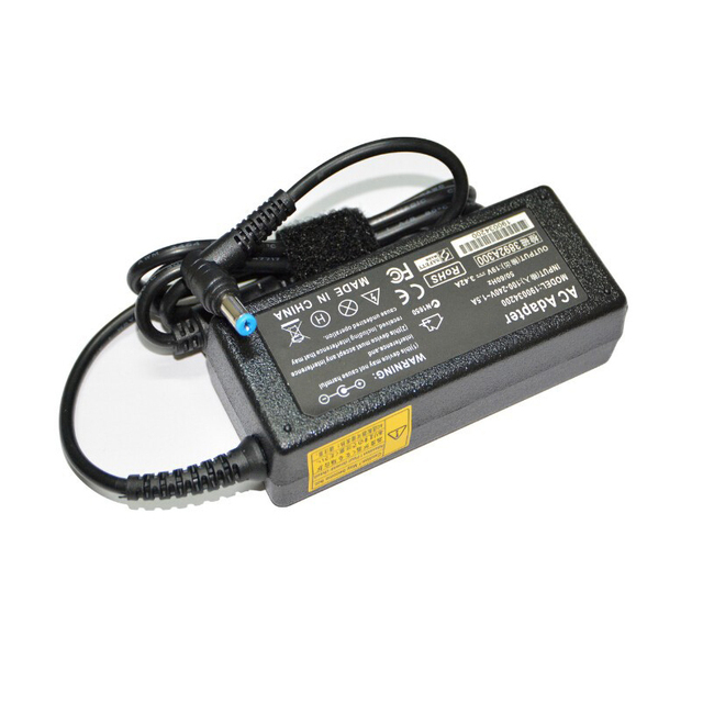 19V 342A 65W Laptop Ac Power Adapter For Acer Aspire 5315 5735 5920 5535 5738 6920 7520 Notebook Charger