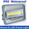 AC220V LED Flood Light 30W 50W 70W 100W 150W Reflector LED Floodlight Waterproof IP65 Spotlight Warm