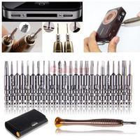 3 Sätze Lot 25 In 1 Präzisions-torx-schraubendreher-set Repair Tool für Uhr Handy Mobile Handy Entsperrt Schraubendreher