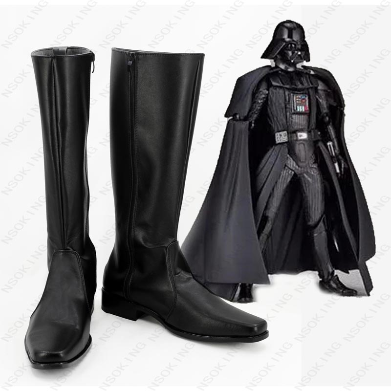 Anime Shoes Star Wars Imperial Stormtrooper Cosplay Boots
