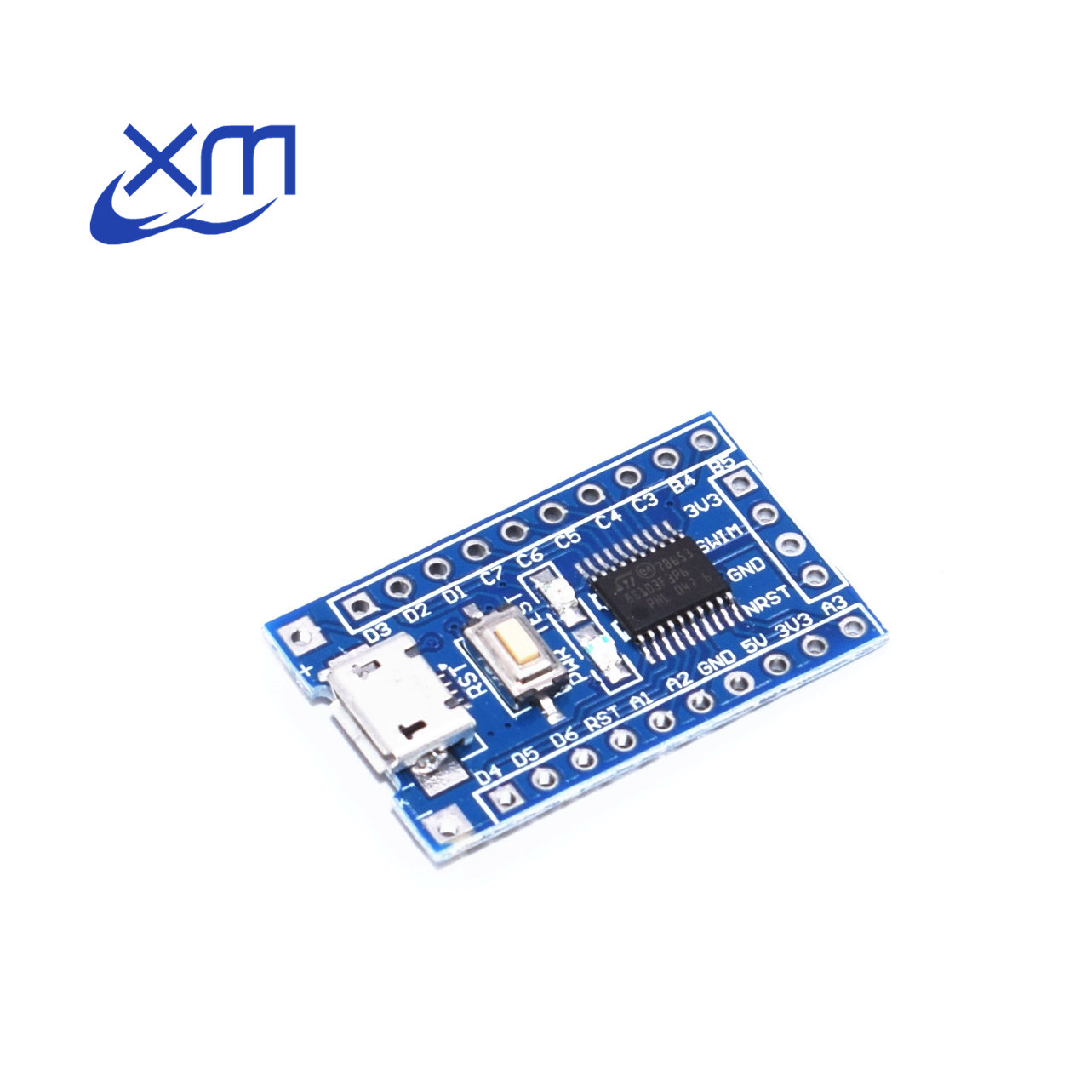 ② Big promotion for stm8s development and get free shipping - n6kmkfdc