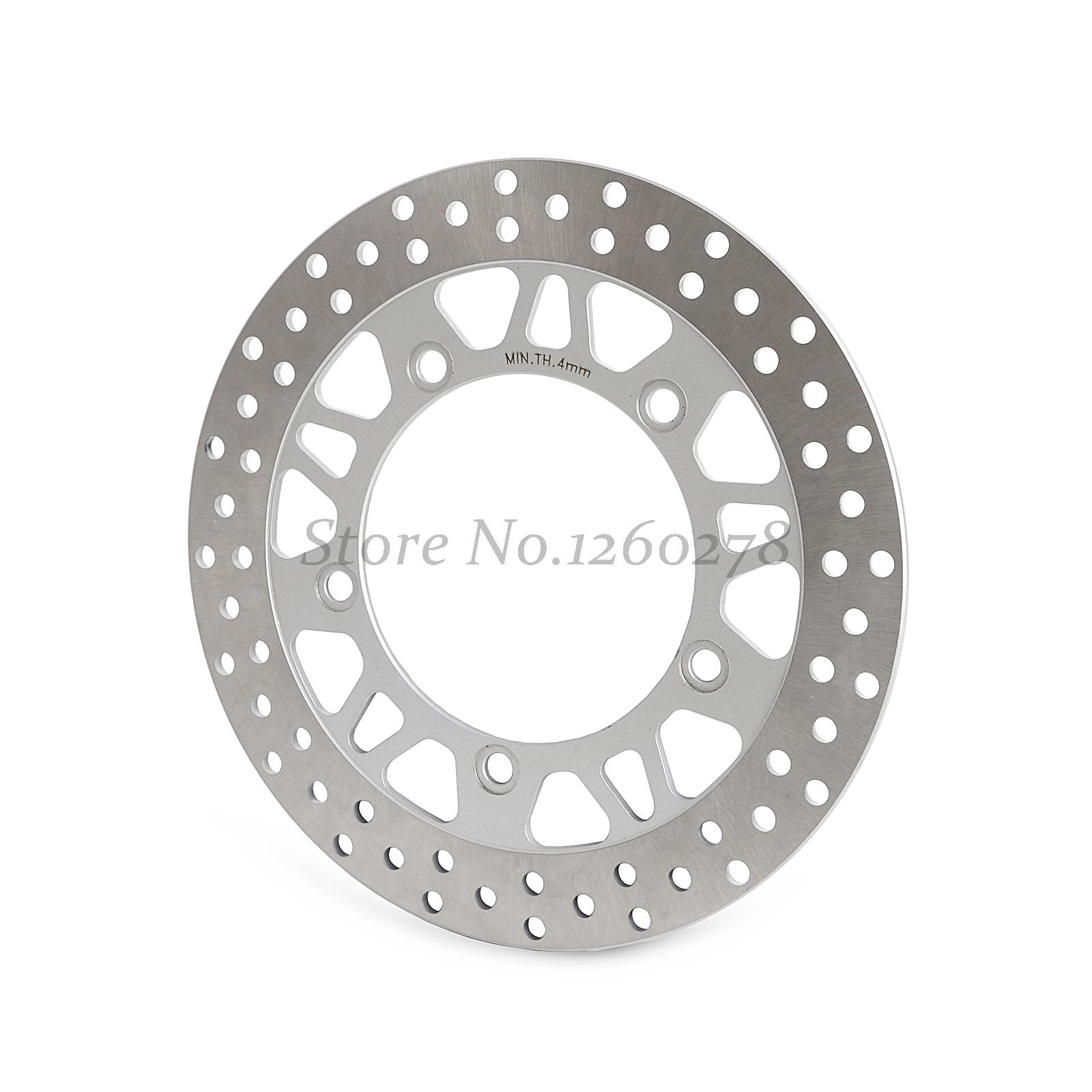 Floating Front Brake Disc Rotor Fits For Suzuki AN 250 Skywave Type M S 07 08