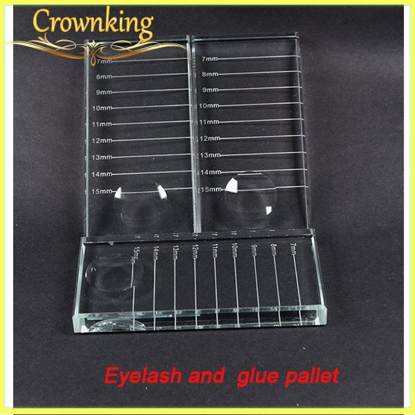 eyelash and glue pallet 4