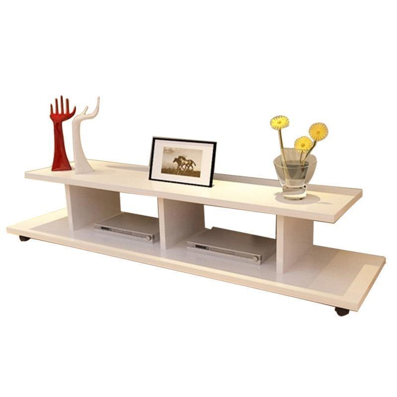 Center Meja Ecran Plat Standaard Lift Kast Modern De Shabby Chic Wood Table Living Room Furniture Mueble Monitor TV Stand
