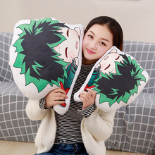 My Hero Academia Pillow – Katsuki Yuri