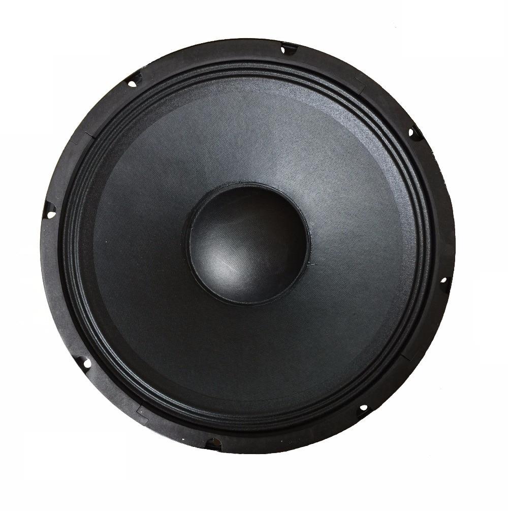 "STARAUDIO SDC-1550 Pro DJ PA 2500W 15"" Raw Speaker Subwoofer 8 Ohm Magnet Sub Woofer Bass"