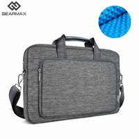 Gearmax 2017 Laptop Bag 11 12 13 14 15 17 For Xiaomi Notebook Sleeve Case For