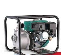 2/3/4 inch 4 stroke standard head self priming municipal/field irrigation/emergency drainage pump water pump gasoline engine