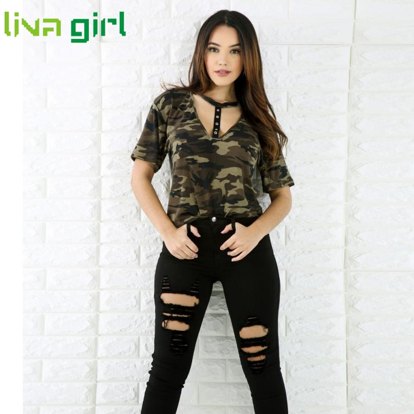 Online Get Cheap Womens Camouflage Clothing -Aliexpress -5906