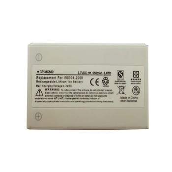 TTVXO 950mAh Battery for Logitech Harmony 720,Harmony 785,Harmony 880,Harmony 885,Harmony 890,Harmony 900,Harmony One Advanced фото