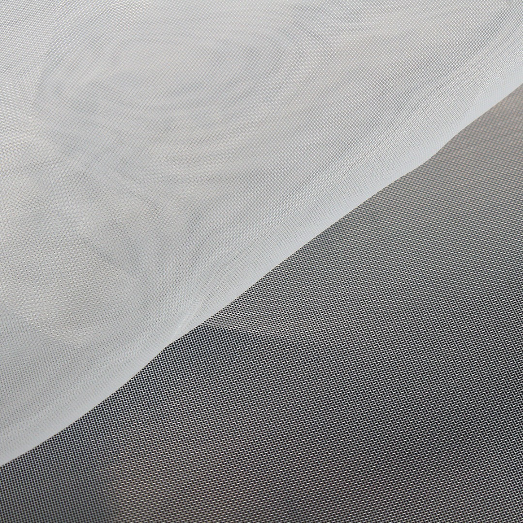1 Yard White Polyester Silk Screen Printing Mesh 43T 110M Fabric Tool 100x127cm with Wear Resistance white color 1 yard silk screen printing mesh 120 mesh 48t count 100