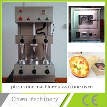 Free Shipping Commercial Pizza Cone Machine +Pizza Cone Bakery Machine For Sale