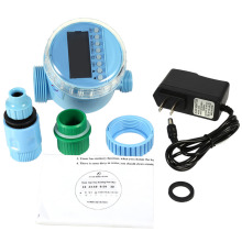 Automatic Garden Water Timer Irrigation