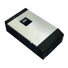 MAYLAR@ 48VDC 4000VA Peak Power 8000VA Pure Sine Wave Solar Hybrid Inverter Built-in 60A MPPT Controller With Communication LCD