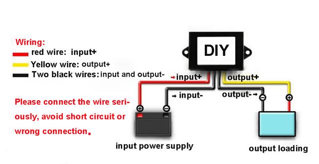 Converter DC 5V 6V 7V 8V 9V 10V 11V To 12V 3A 4A 48W DC DC Step Up Waterproof Boost Power Supply Module Car Power Inverter