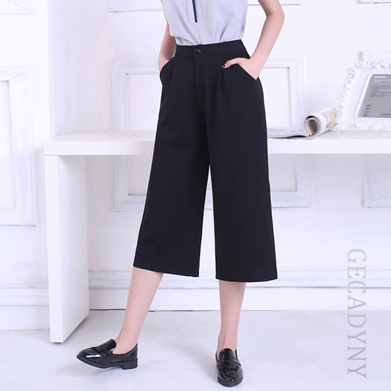 Online Get Cheap Black Linen Capris -Aliexpress.com | Alibaba Group