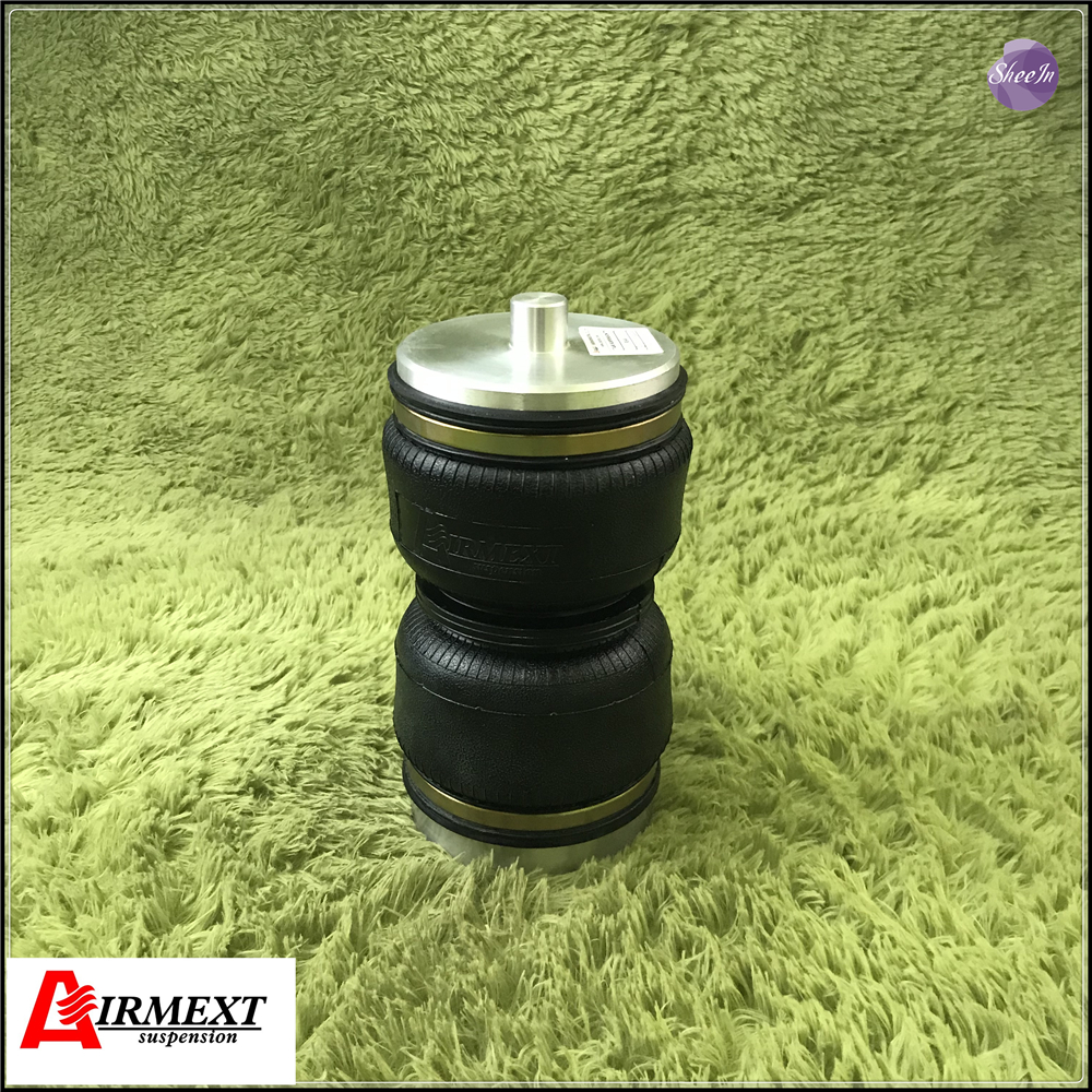REAR air spring for 1 series/ Air suspension Double convolute rubber airspring/airbag shock absorber