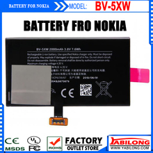2000mAh Mobile Phone Battery for Nokia Lumia 1020 / Lumia 909