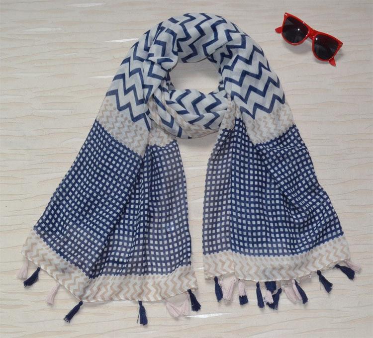 Женский роскошный шарф из вискозного шелка, полосатый шарф, британский стиль, клетчатая шаль, мусульманский хиджаб, пончо и накидка, шали и шарфы, корейский стиль