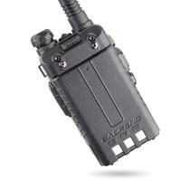 vhf uhf 2pcs מקורי Baofeng Baofeng UV-5R PLUS 8W צריכת חשמל גבוהה VHF / UHF 136-174 / 400-520MHz Dual Band FM אמנם דו כיוונית Talkie Walkie Ham (4)