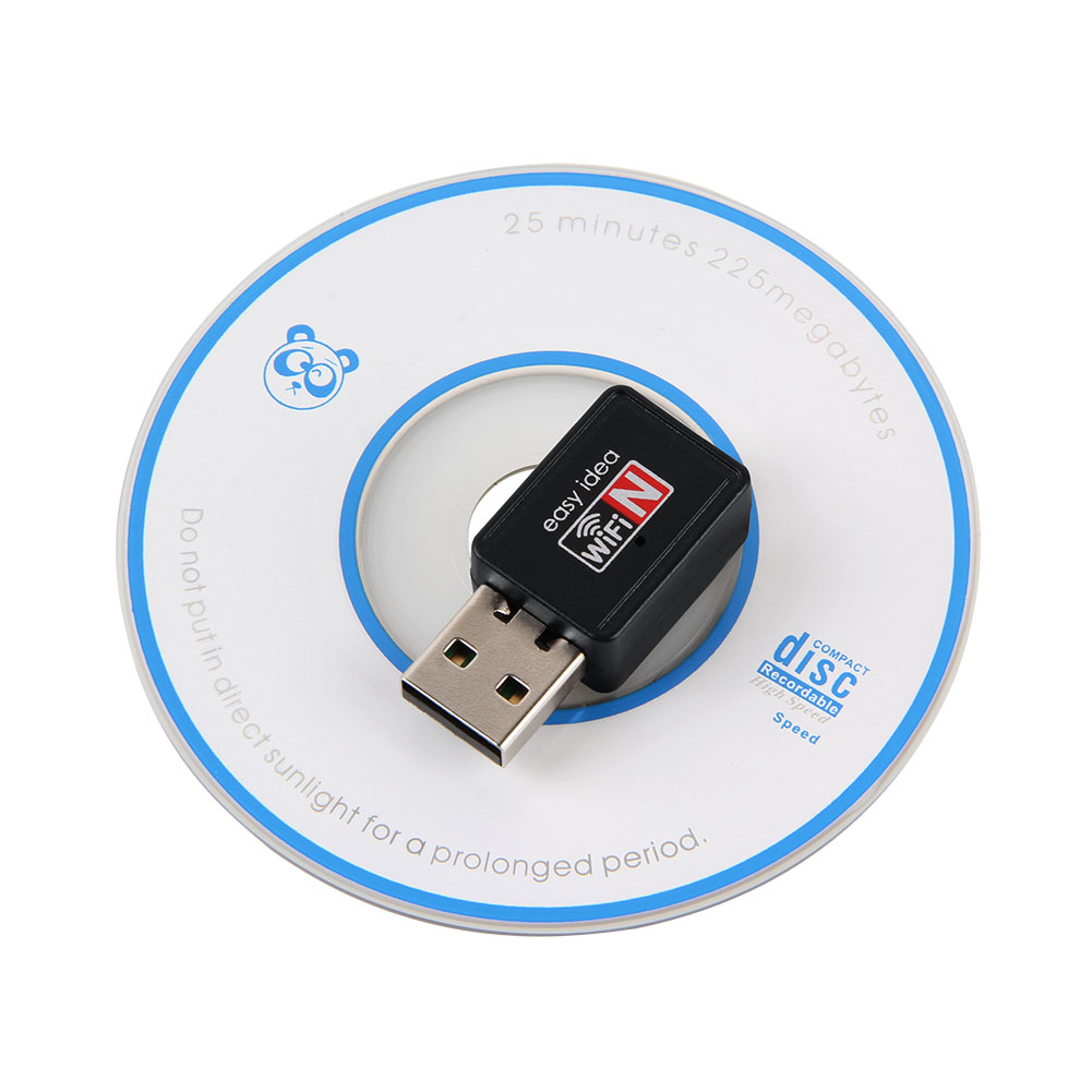 usb wifi adapter 150mbps 150mbps mini wi fi dongle 2 4g wireless. Black Bedroom Furniture Sets. Home Design Ideas