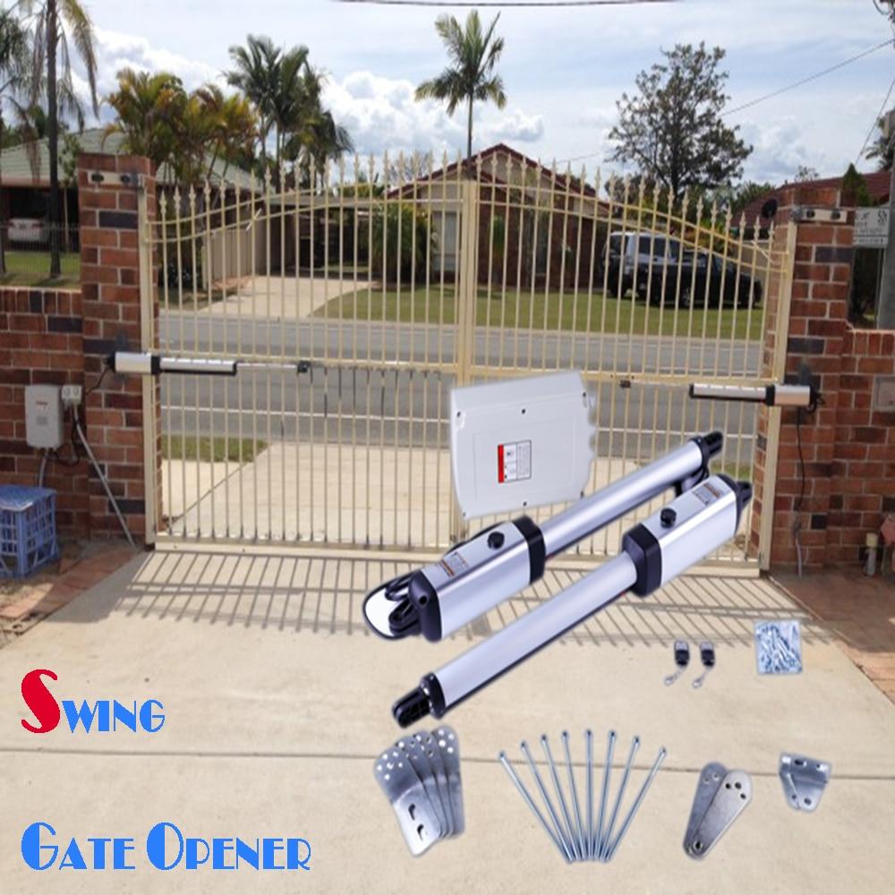 SWING GATE MOTOR WITH WIFI DOOR PHONE tsuyoki swing 50f 224