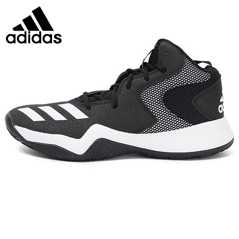 Original New Arrival Adidas CRAZY TEAM II Men's Basketball Shoes Sneakers