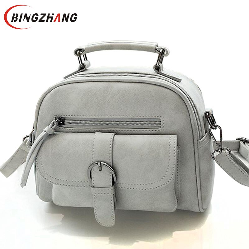 New Arrival Women Bag Fashion Shoulder Bag Casual Simple Totes Fresh Cherry Messenger Bag Matte Leather Bag Crossbody L4-2849 new arrival fashion color stitching simple silver buckle casual chain handbag women s shoulder bag across body messenger totes