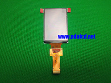 Original New 2.6″ inch DF1624X FPC-1 RE:V For GARMIN GPSMAP 78 78S 78SC 78C (Without backlight) LCD display screen Free shipping