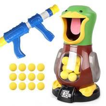 Hit me Duck