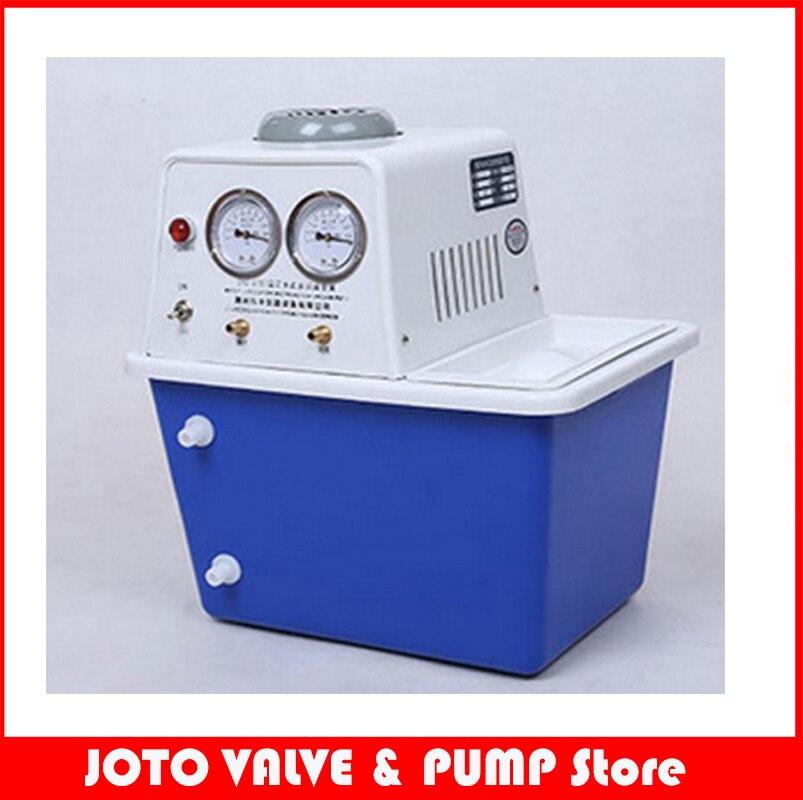 High Quality SHZ-D 180W Industrial Small Oilless Mini Electric Vacuum Pump