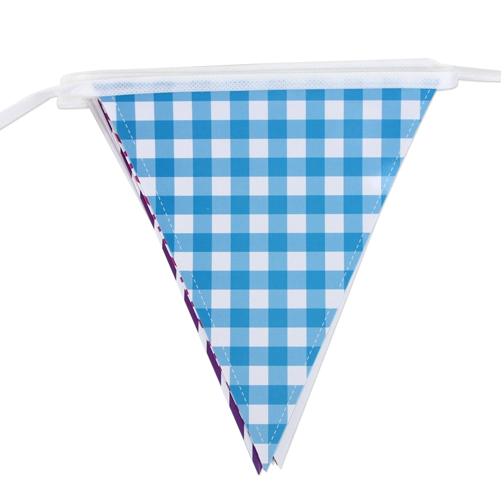 Colorful Welcome Banner Welcome To The Party Bunting Back to School Baby Shower Birthday Party Wall Hanging Decor