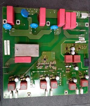 A5E01105817 inverter 440 and 430 series rectifier thyristor trigger board start charging