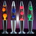 Fantasy Shock Wax lamp volcanic Lava light melt light Creative decoration light Jellyfish light Dazzling Lava lamp nightlight